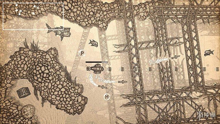 《亚特兰蒂斯之地》游戏截图