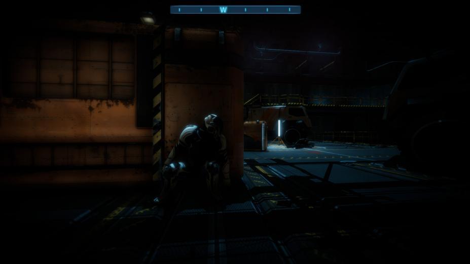 《火星营救》游戏截图