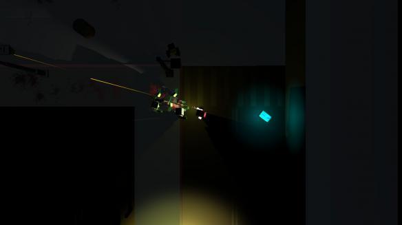 《午夜末日》游戏截图