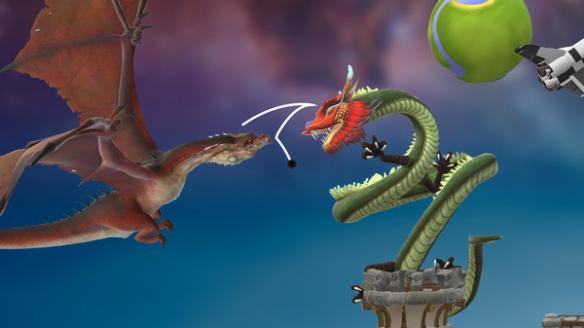 《掘地球升》游戏截图5