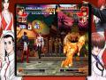《拳皇97:全球对决》游戏截图