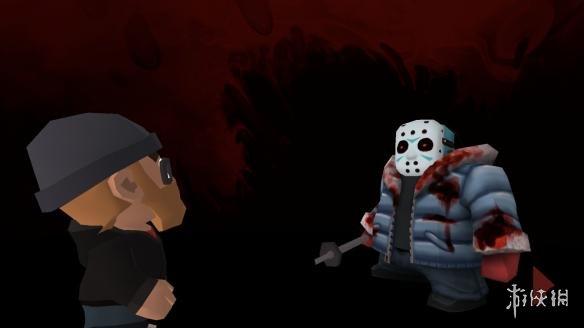 《十三号星期五:杀手谜题》游戏截图