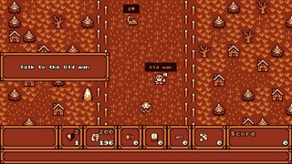《龙潭》游戏截图