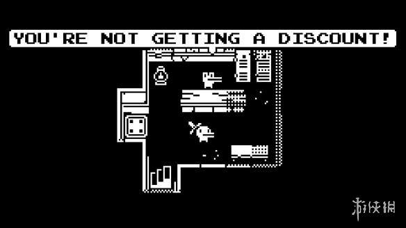 《Minit》游戏截图
