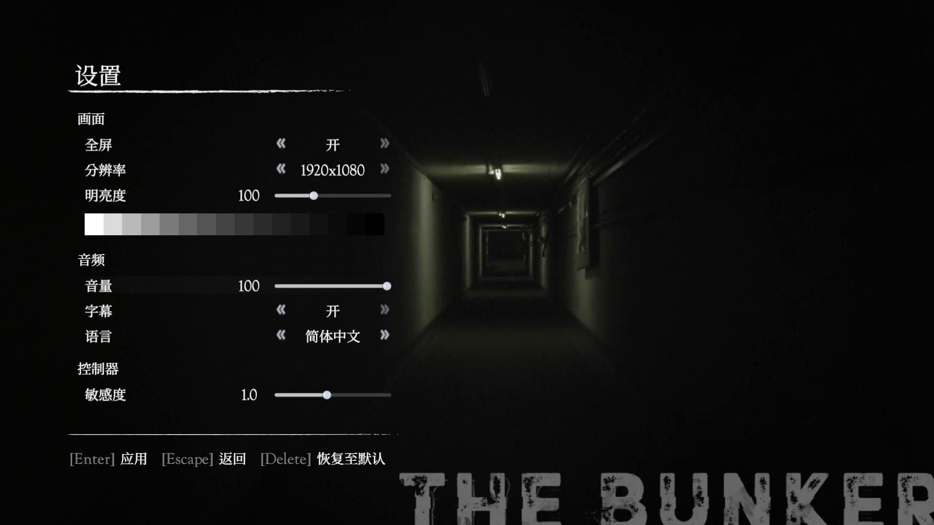 地堡/The Bunker插图7