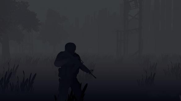 《最后希望:原子弹-秘密战争》免安装绿色版