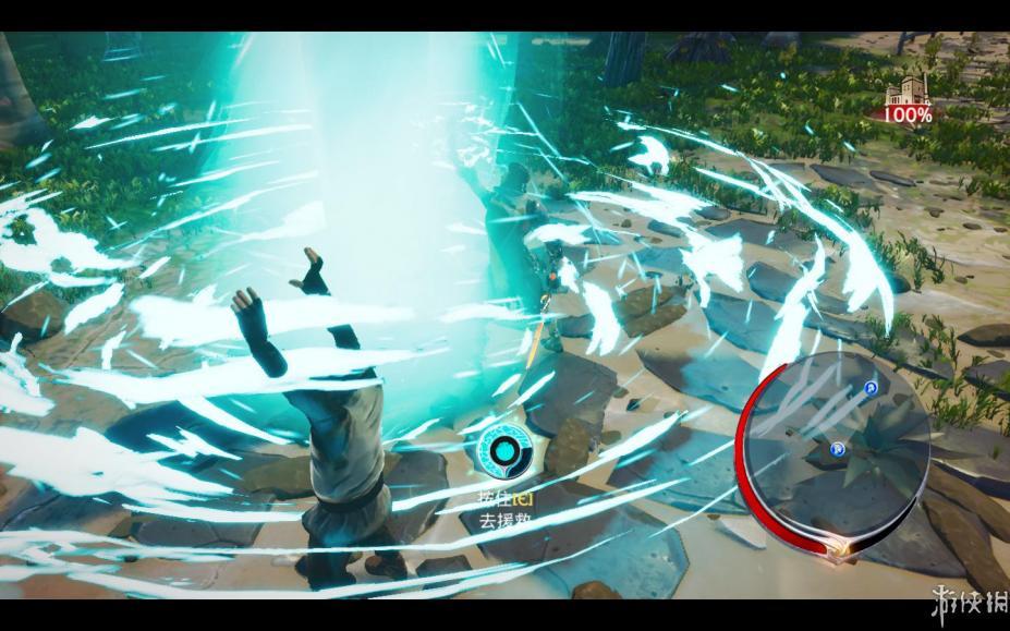 《无主灭绝》汉化游戏截图