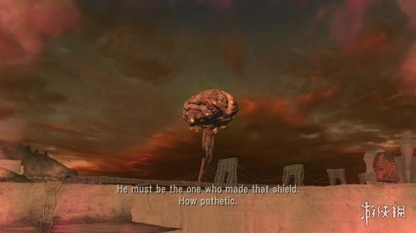 《灵弹魔女》PC游戏截图-1