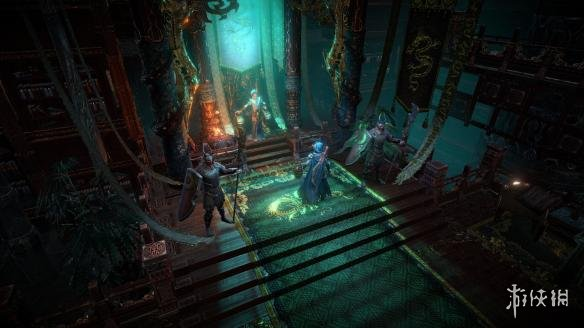 《暗影:觉醒》游戏截图