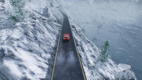 《疯狂汽车越野赛》免安装绿色版