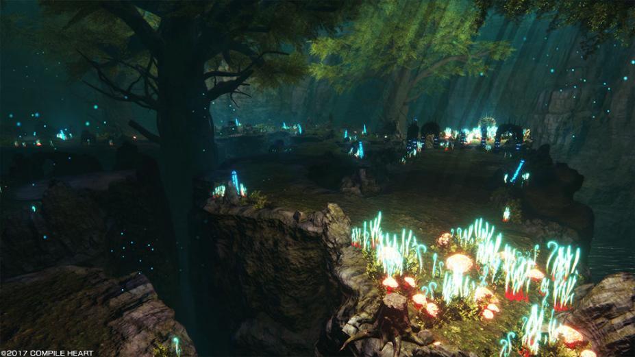 《死亡终结请求》游戏截图-2