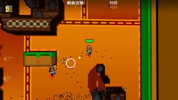 《暴力火箭》免安装中文绿色版[v5834版|官方中文]