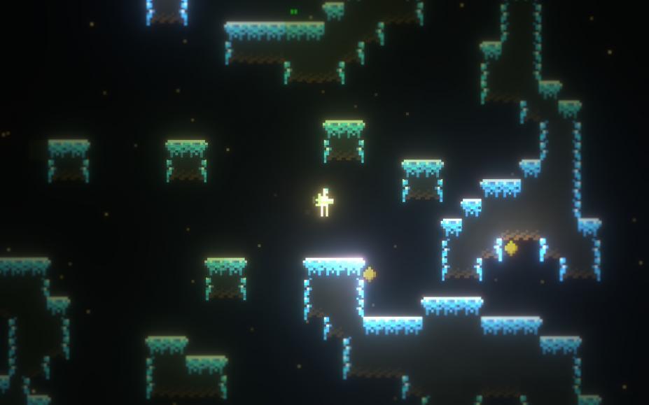 《没有光》游戏截图