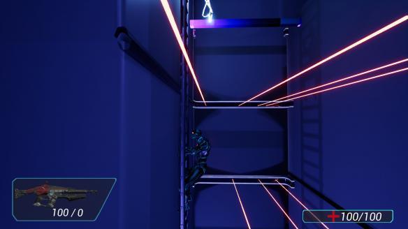 《机器人进攻维普兰》免安装绿色版[64位版]