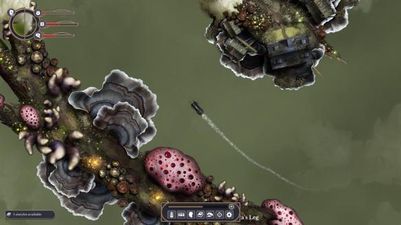 《无光之空》游戏截图
