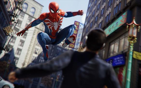 漫威蜘蛛侠boss战怎么打 漫威蜘蛛侠全boss战打法视频合集