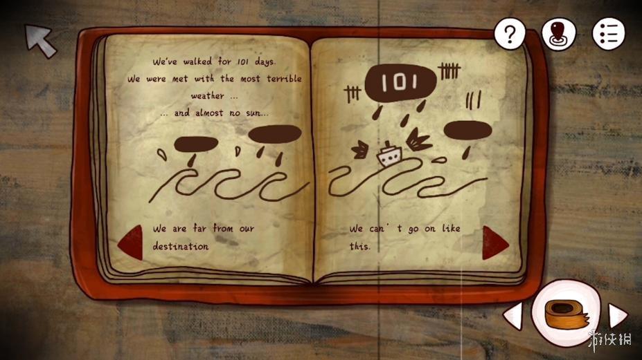 《迷失岛》游戏截图(1)