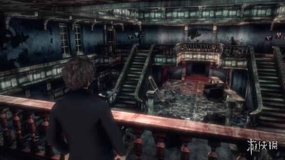 《鋼琴》游戲截圖