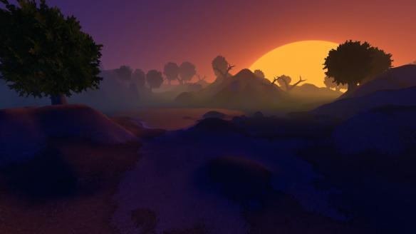《神秘世界》游戏截图