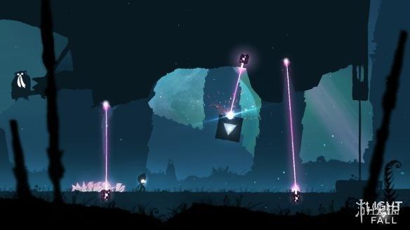 《光陨》游戏截图