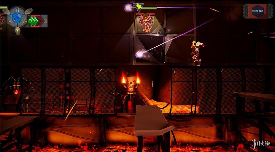 《提尔:瓦尔哈拉之链》游戏截图