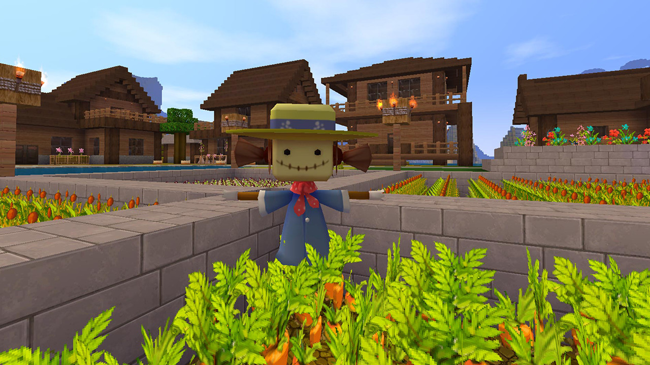 迷你世界游戏图片欣赏