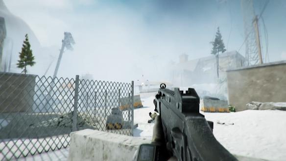 《战争猎人》游戏截图