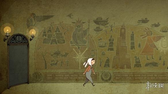 《月影之塔》游戏截图
