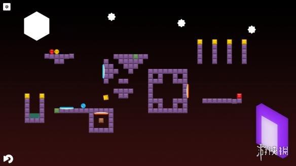 《Zup! 7》游戏截图