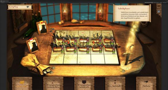 《汉萨:汉萨同盟》游戏截图