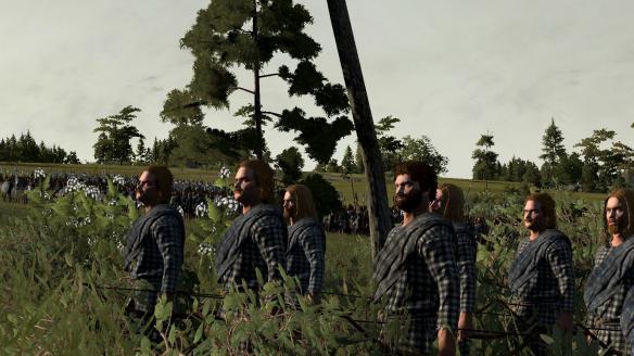 《全面战争传奇:大不列颠王座》游戏截图-2
