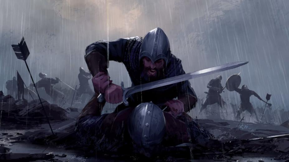 《全面战争传奇:大不列颠王座》游戏截图-2(1)