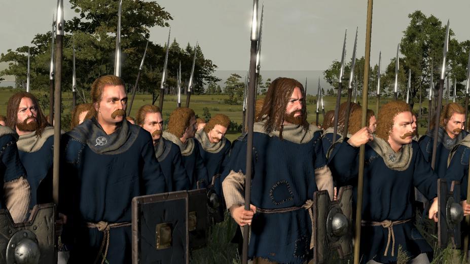 《全面战争传奇:大不列颠王座》游戏截图-3(1)