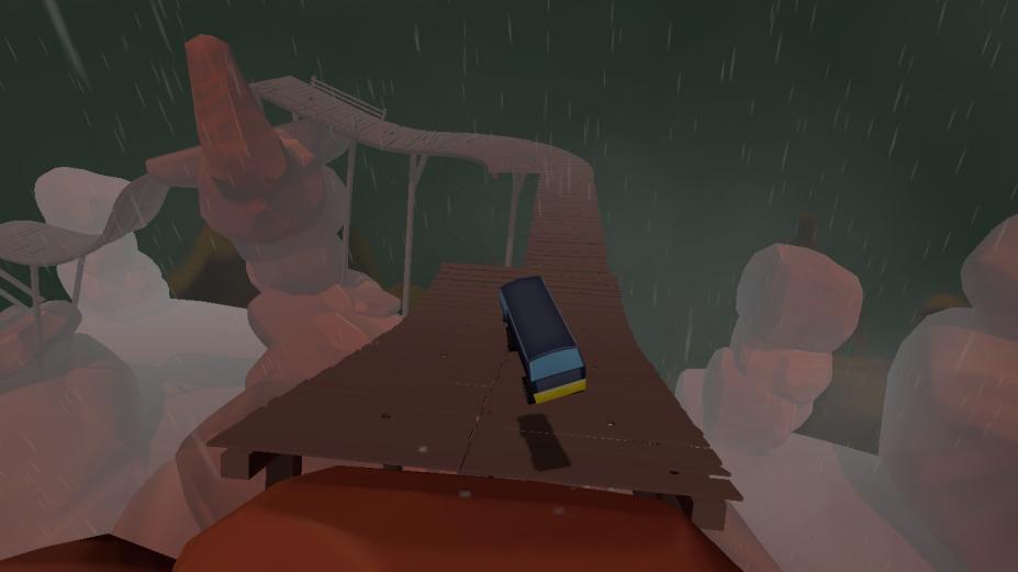 《巴罗》游戏截图