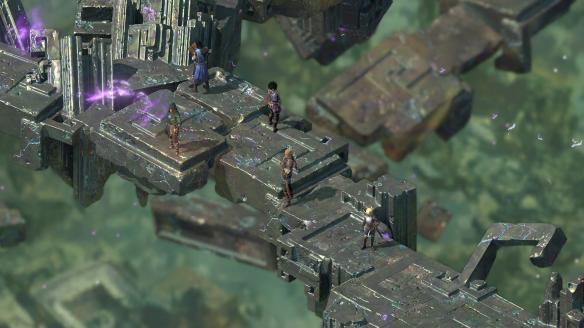 《永恒之柱2:死亡之火》beta1.2职业更新了什么?更新内容一览