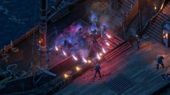 《永恒之柱2:死亡之火》游侠宠物试玩体验心得 游侠宠物哪个好?