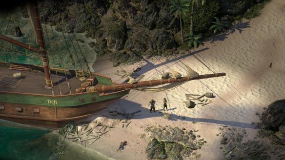 《永恒之柱2:死亡之火》1.1版全橙色装备获得方法及全地点标注