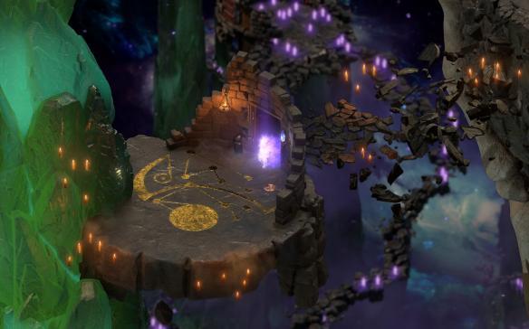 《永恒之柱2:死亡之火》稳杀铁锈方法分享 铁锈怎么击杀?