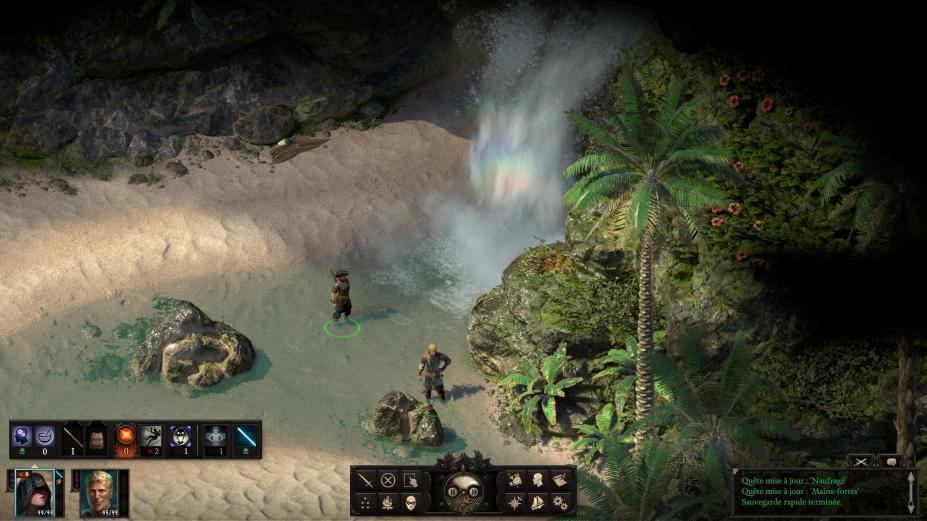 《永恒之柱2:死亡之火》游戏截图-4(1)