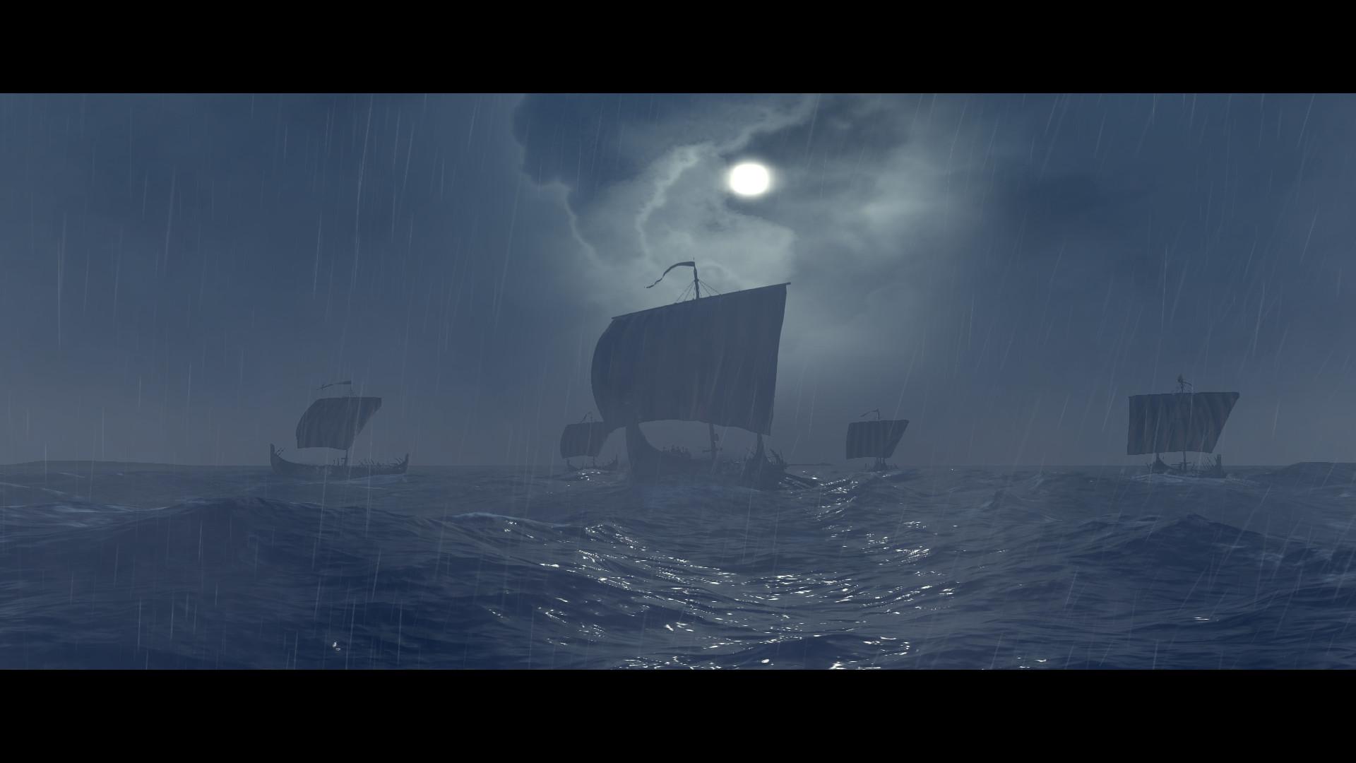 全面战争传奇:大不列颠王座游戏图片欣赏