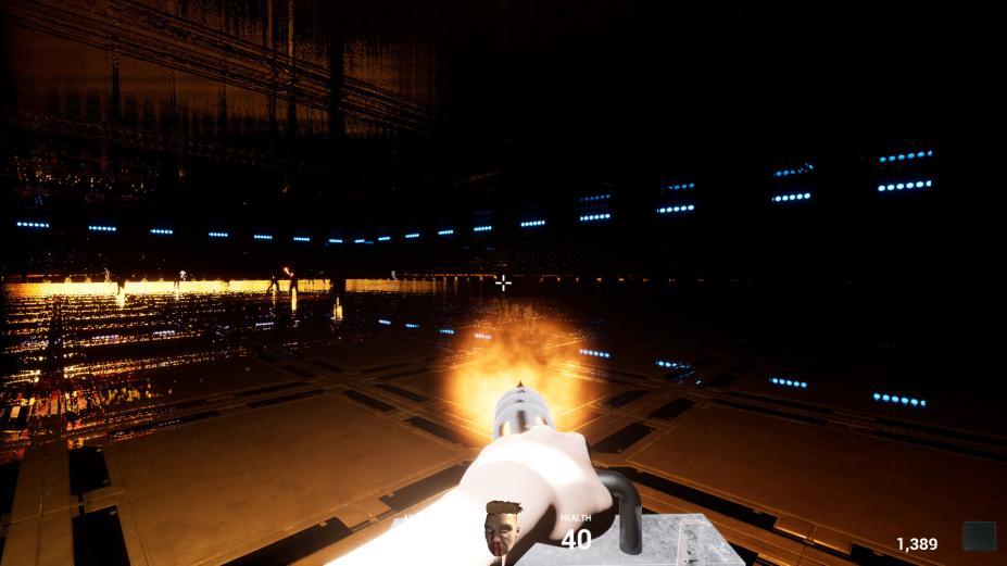 《地狱里的俄罗斯黑帮》游戏截图(1)