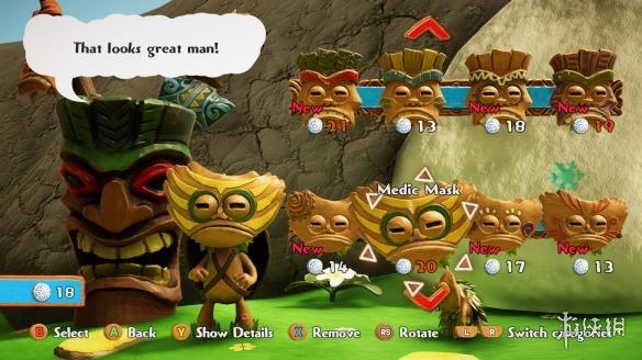 《像素垃圾怪獸2》游戲截圖