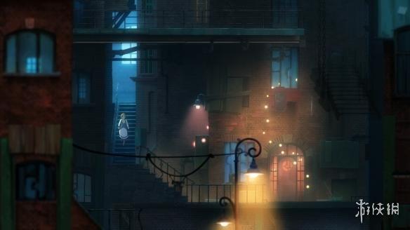 《被遗忘的安妮》游戏截图