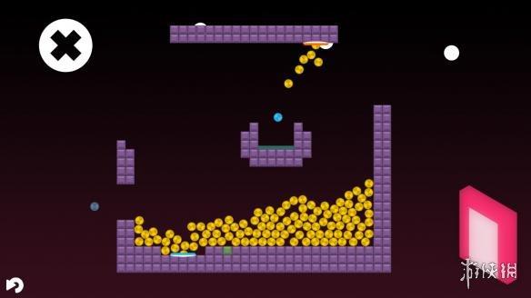 《Zup! X》游戏截图