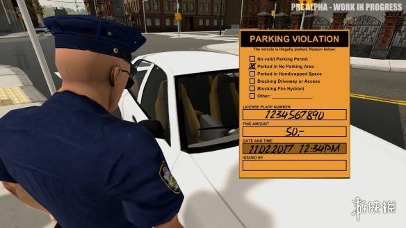 《消防模拟》游戏截图