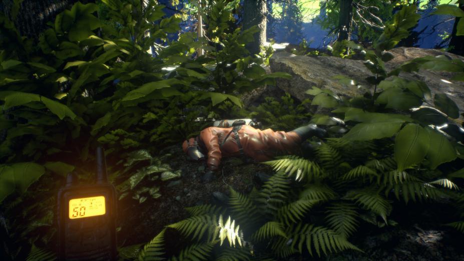 《Asemblance:监督》游戏截图