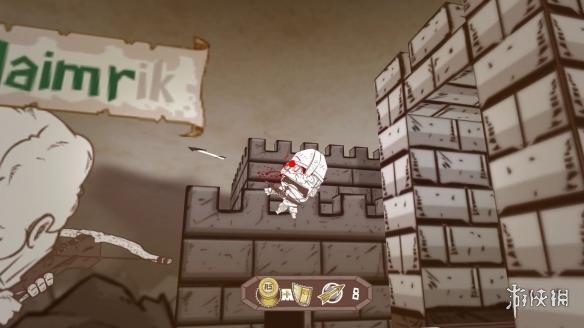 《海姆里克》游戏截图