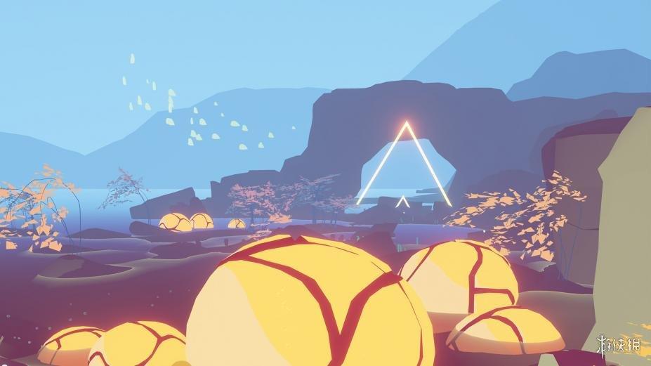 《世界之形》游戏截图(1)