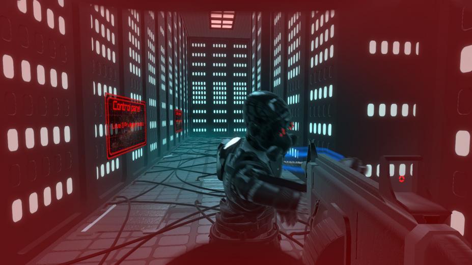 《熵2120》游戏截图