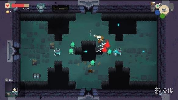 《夜勤人》游戏截图